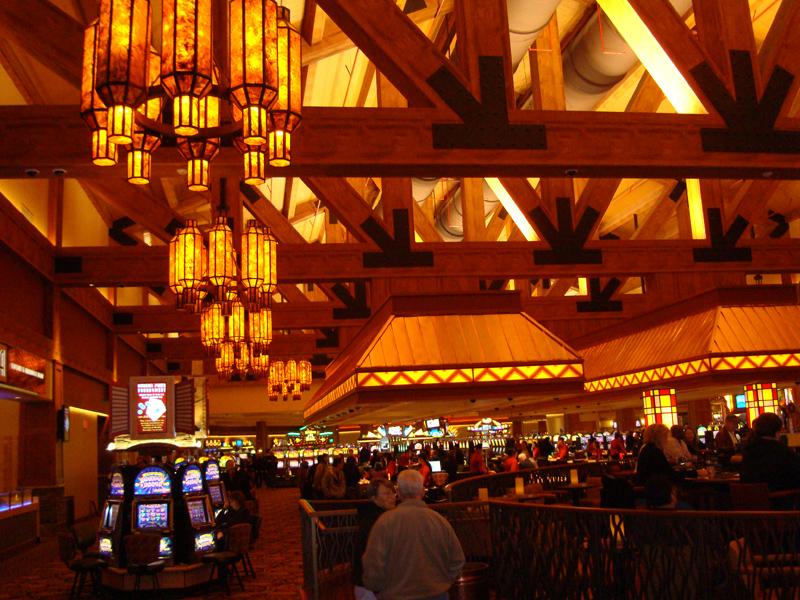 snoqualmie casino play 4 fun